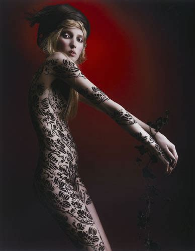 tattoo body paint phyllis cohen body painting tattoos