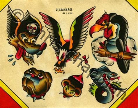 simple vulture tattoo eagles n bulldogs n vultures tattoo flash