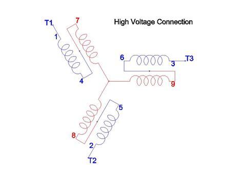 ge 7 5 hp wiring diagram