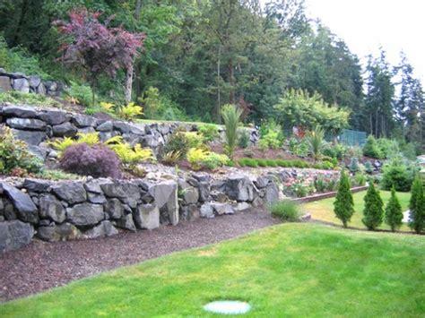 25 wonderful exles of terraced front yard gardens