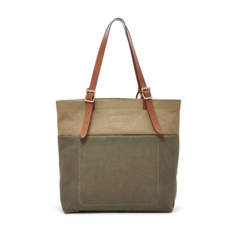 defender tote fossil