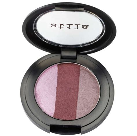 Stilas New Summer Eyeshadow Trio Product 2 by Stila Eye Shadow Trio Venus