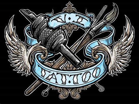 tattoo logo download image gallery logo tattoo