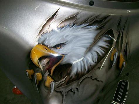 Airbrush Air Brush twisted designs custom paint airbrush pasco wa 99301 509 542 9095