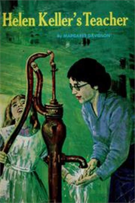 helen keller biography by margaret davidson helen keller s teacher open library