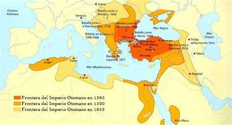 historia imperio otomano islam historia socialhizo