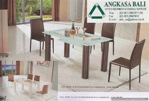Meja Makan Di Indonesia jual meja makan dan meja caf 233 minimalis terbagus jakarta