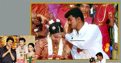 actor vijay sangeetha photos vijay sangeetha wedding album tamil actor vijay marriage