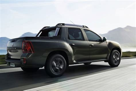 renault duster oroch up renault duster oroch disponible au bresil
