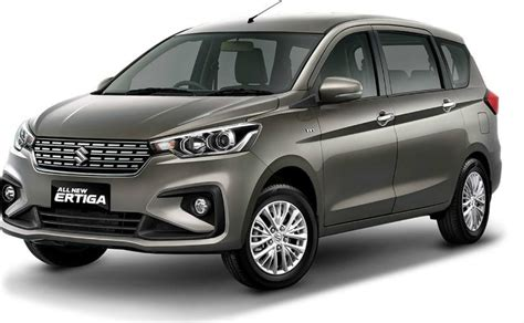 Maruti Suzuki Ertiga by New Generation Maruti Suzuki Ertiga India Launch Details