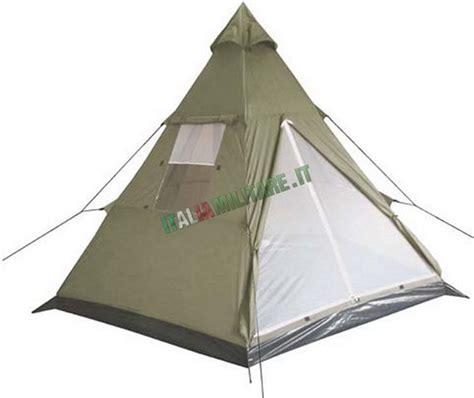 tenda militare tenda militare da 4 persone modello indiano tende e