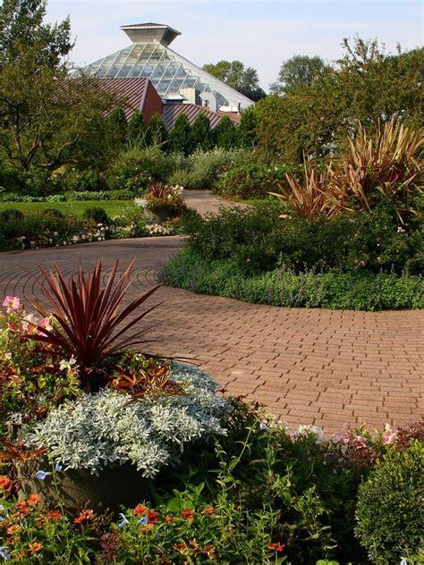 Olbrich Garden by Olbrich Botanical Gardens Wisconsin