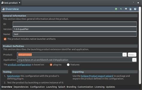 eclipse theme intellij a look at the new and improved eclipse dark theme jaxenter