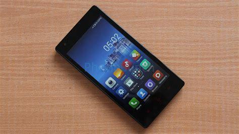 Hp Bekas Xiaomi Redmi 1s xiaomi redmi 1s unboxing and on