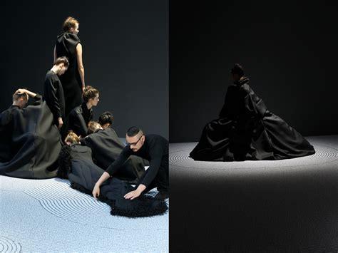 Cabinet Paul Rolland by Haute Couture Part Ii 192 Voir