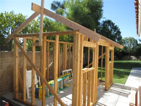 Build Your Own Wood Shed by Build Your Own Storage Shed