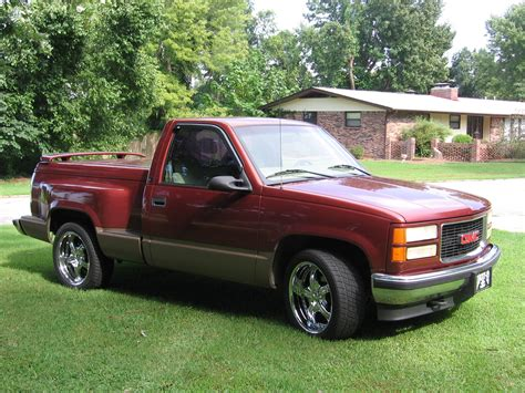 security system 1998 gmc 1500 club coupe free book repair manuals cbell13 1998 gmc sierra 1500 regular cab specs photos modification info at cardomain