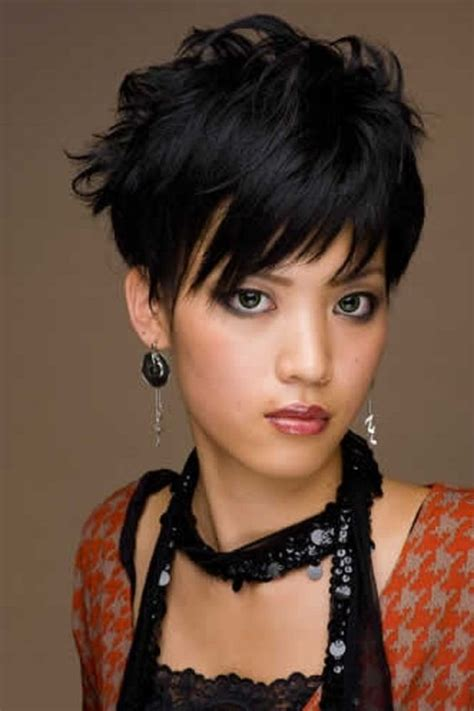 hairstyles with uneven bangs love the texture cut pixie with the uneven bangs wonder