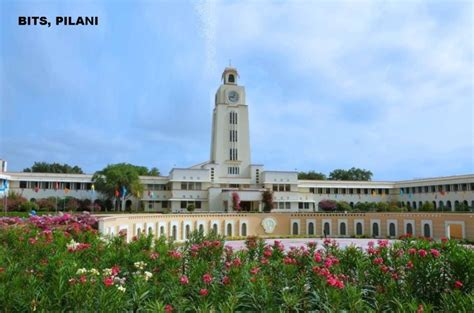 How To Get Into Bits Pilani For Mba by Bits Pilani On Cus Programmes