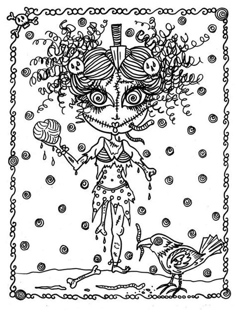 advanced halloween coloring pages to print 3039 best images about coloring pages printables on