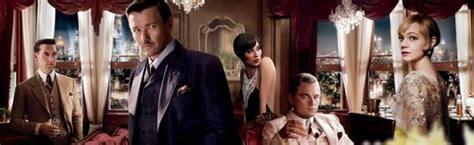 analysis the great gatsby movie the great gatsby 2013 directed by baz luhrmann movie