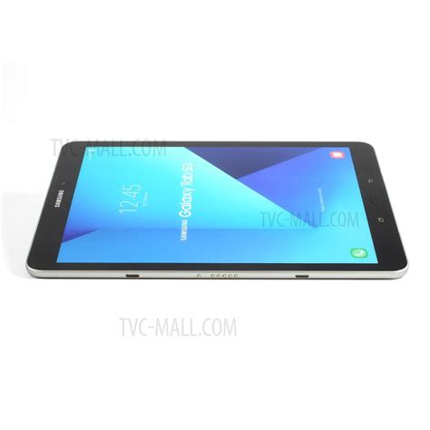 non real dummy display tablet 1 1 scale for samsung galaxy tab s3 9 7 silver celare shop