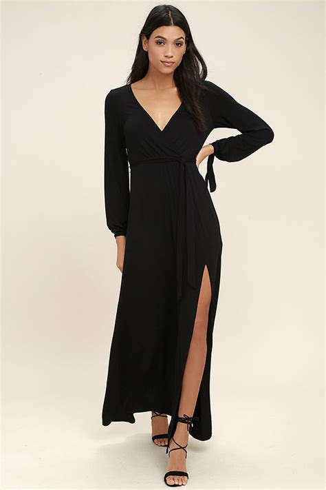 Big Promo Gendongan Geos Size M big discount black just the thing sleeve maxi dress womens sleeve dresses find
