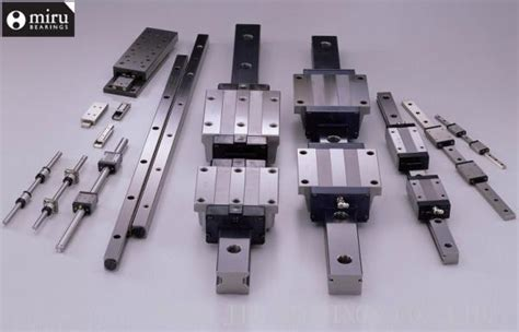 Linear Motion Bearing Sbr40uu Bmbasb trh25a brh25b linear motion bearing high speed linear