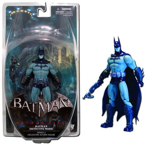 Dc Collectibles Batman Arkham City Series 2 Batman Detective Mode dc direct batman arkham city series 2 batman 6 inch figure ebay