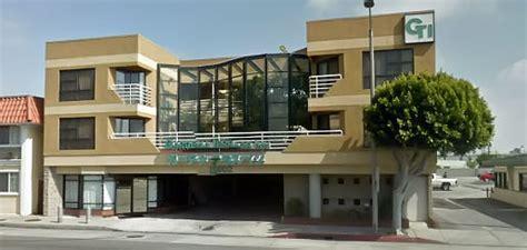 Gardenia Los Angeles Gardena Terrace Inn Los Angeles Booking Of