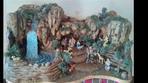 christmas representing leading artists who produce making of the christmas crib 2014 youtube