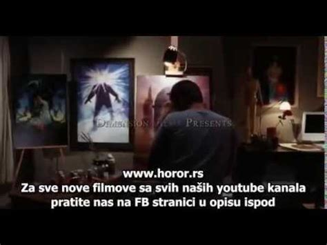 film up online sa prevodom sumaglica 2007 horor film sa prevodom youtube