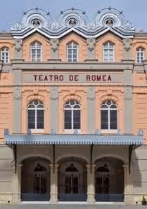 entradas teatro romea murcia teatro romea