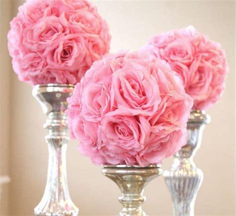 balls centerpieces wedding 25 best ideas about inexpensive wedding centerpieces on