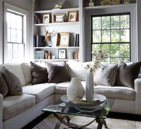 stylish neutral living room designs digsdigs