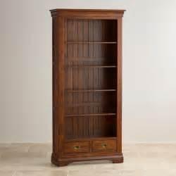 Solid Hardwood Bookcase solid hardwood bookcase