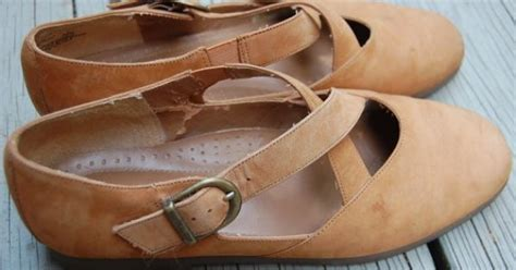 Wedges Shoes Caramel Brown Cross Sling 66001 vintage 80s naturalizer criss cross buckle brown nubuck flats shoes size 7 5 n