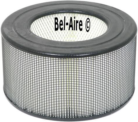 honeywell 20500 hepa filter for the enviracaire model 10500 ev 10 17000 17005