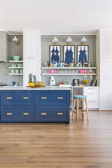 kitchen colors  white wood cabinets