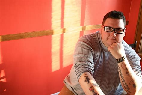 graham elliot tattoos steve zaragoza without the beard pic sourcefed
