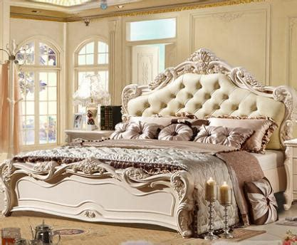 cheap french style headboards shop popular oak king size beds from china aliexpress