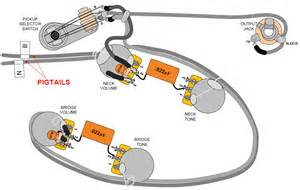 les paul wiring diagrams pictures wiring diagram schematic