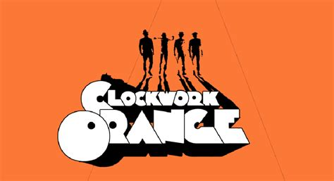 Kaosbajut Shirtsbaju Clock Work Orange a clockwork orange at 50 on point