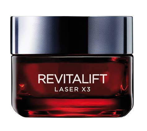 L Oreal Revitalift l oreal revitalift laser x3 anti ageing power moisturiser review giveaway s lounge