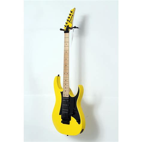 Gitar Elektrik Ibanez Rg Series Kuning ibanez rg series rg450mb electric guitar yellow