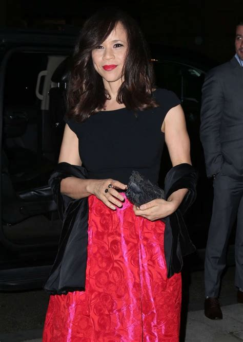 rosie peres wears a good rosie perez the 25th ifp gotham independent film awards