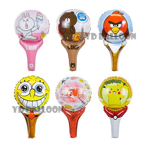 Balon Foil Spongebob Stik spongebob balloons promotion shop for promotional