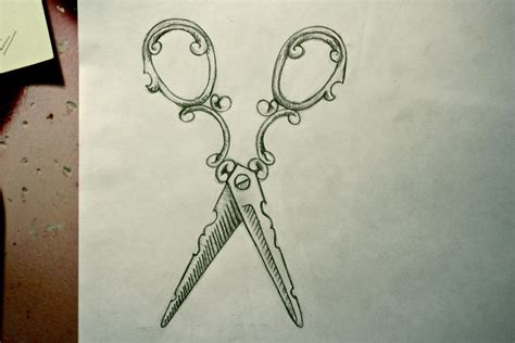 hair scissor tattoo designs scissors for lina inspired