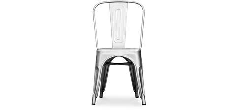 bistrostuhl weiß stuhl metall stuhl vintage artikelnr with