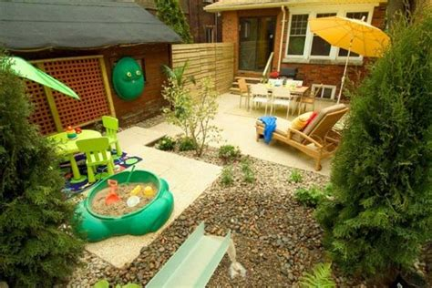 23 Small Backyard Ideas How To Make Them Look Spacious And 23 Small Backyard Ideas How